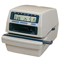 AMANO Timelp NS5000