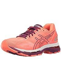 ASICS 女式 gel-nimbus 19running-shoes