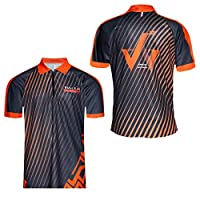 Bull's J.Wattimena 衬衫 L 号,橙色,L 号