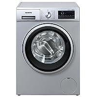 SIEMENS 西门子 XQG80-WM12P2688W 8公斤 BLDC变频电机 全自动滚筒洗衣机 一级能效 BLDC变频电机