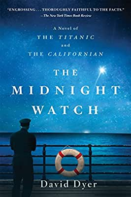The Midnight Watch: A Novel of the Titanic and the Californian.pdf