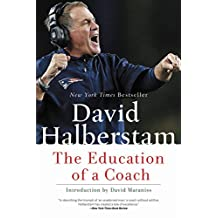 The Education of a Coach (English Edition)