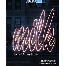 Momofuku Milk Bar (English Edition)