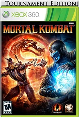 Mortal Kombat: Tournament Edition -Xbox 360