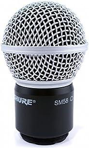 Shure Instruments 冷凝器麦克风,3.00 x 3.00 x 3.00 (RPW112)