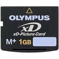Olympus M+ 1 GB xD-PictureCard 闪存卡 202331