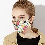 防尘面具防污染面罩 PM2.5 面罩可清洗可重复使用温防腐剂**剂 **时尚棉质口罩 男女皆宜 mask 05 ysg-mask5