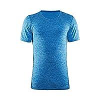 Craft 男士 Core 无缝训练T恤(适用于健身、瑜伽、多运动) 1904881