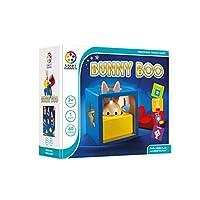 SMRT Games 兔女郎 拼图 Bunny Boo SG037JP 正品