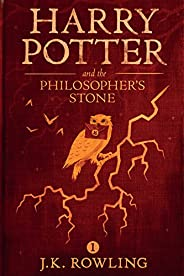 Harry Potter and the Philosopher's Stone (English Edit