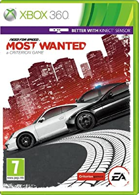 Need for Speed : Most Wanted (Xbox 360)
