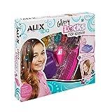 ALEX Spa Glitzy Lockks * 96 months to 1188 months 标准包装