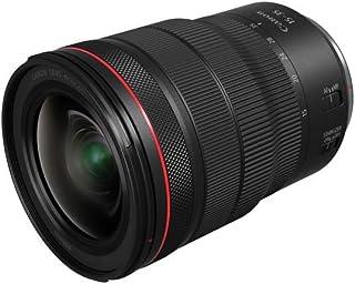 Canon RF 15-35MM F/2.8 L is USM (82mm 滤镜螺纹), 黑色