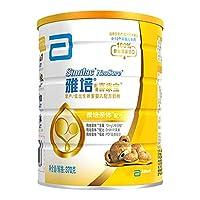雅培(Abbott)金装喜康宝早产/低出生体重婴儿配方奶粉(0-12个月)370克