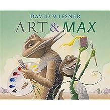 Art & Max (English Edition)