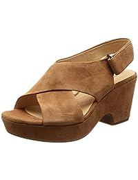 Clarks 女 生活休闲鞋 Maritsa Lara 2613177