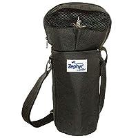 适用于 M4/A 圆筒的便携式氧气罐单肩包