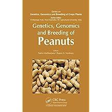 Genetics, Genomics and Breeding of Peanuts (Genetics, Genomics and Breeding of Crop Plants) (English Edition)