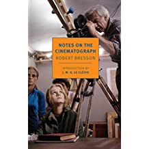 Notes on the Cinematograph (New York Review Books Classics) (English Edition)