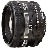 Nikon 尼康 AF 50mm f/1.4D 自动对焦 镜头