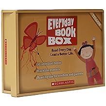 (进口原版)  Everyday Book Box/ Yellow, Grades 1-2