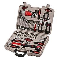 Apollo Tools DT0138 家用工具套装,86 件