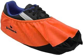 Brunswick Shoe Shield Shoe Cover Neon 橙色