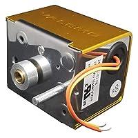 Valemo VDM10,弹簧回阻尼器执行器和电机,替换减震器电机执行器用于霍尼韦尔 ARD ZD M847D 和类似执行器,24VAC,无开关