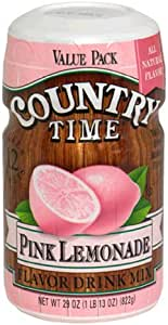 Country Time Lemonade 29 Ounce (Pack of 1)