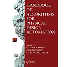 Handbook of Algorithms for Physical Design Automation (English Edition)