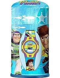 Kids Licensing wd20339 钱盒数字手表,蓝色和*