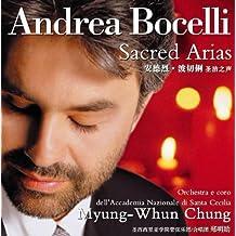 安德烈•波切俐:圣洁之声(CD)