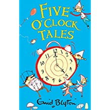 Five O'Clock Tales (English Edition)