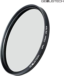 Genustech Circular Polarizing Filter 77mm 偏振滤光镜 77mm