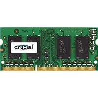 Crucial 英睿達 Single DDR3L 1600 MT/s (PC3L-12800) SODIMM 固態硬盤 CT204864BF160B 16 GB