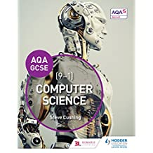 AQA Computer Science for GCSE Student Book (Aqa Gcse) (English Edition)