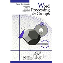 Word Processing in Groups (English Edition)