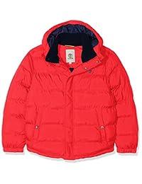 Timberland 男孩款 doudoune 夹克