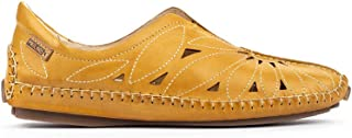 PIKOLINOS 女士 Jerez 578-7399 乐福鞋 蜂蜜色 11.5-12