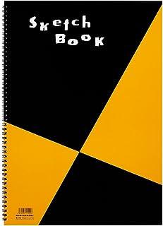 Maruman 1 Textured Paper Drawing Pad & Book (S115)