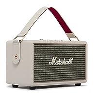 Marshall 马歇尔 Kilburn 复古无线蓝牙摇滚音箱 奶油色(英国品牌)