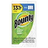 Bounty(百钱蒂) 纸巾 选择尺寸 厨房白色74克