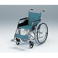 【非课税】松永制作所 车椅 (自行车式/钢制/标准型) ATY-1
