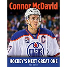 Connor McDavid: Hockey's Next Great One (English Edition)