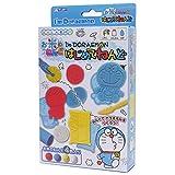 ginchosangyou 银鸟产业 GINPO 系列 I'm Doraemon 哆啦 A 梦 初玩黏土 4 色 ID-RD0SF