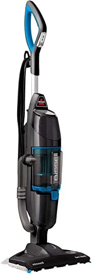 Bissell 1977N Vac & Steam 钛色 2合1 吸尘器 蒸汽清洁器(1600瓦)