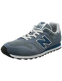 New Balance 373系列 中性 休闲跑步鞋 ML373AB
