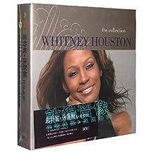 正版 惠特妮·休斯顿 Whitney Houston 套装 5CD 5张专辑合集