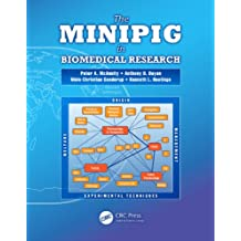 The Minipig in Biomedical Research (English Edition)