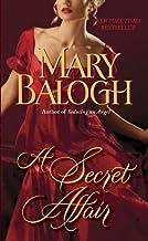 A Secret Affair (Huxtable Quintet Book 5) (English Edition)